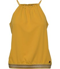 nualaysia top t-shirts & tops sleeveless gul nümph