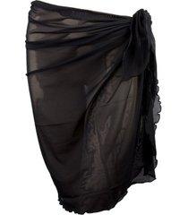 damella greta basic mesh sarong * gratis verzending *