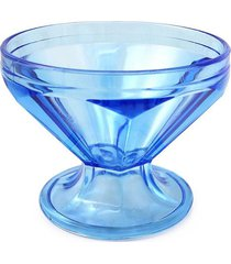 taça para sobremesa lsc toys azul 130ml