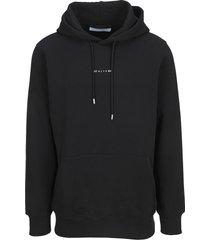 1017 alyx 9sm alyx visual hoodie