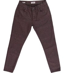 ltb jeans jeans 51032 lonia rood