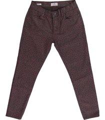 ltb jeans broek 51032 lonia paars