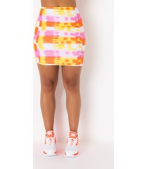 akira bahama breeze mini skirt