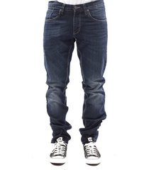 garage jeans tyre dark stone ( straight fit)