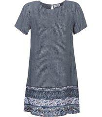 korte jurk casual attitude linette