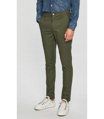 calvin klein jeans - spodnie j30j312590