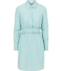 skjortklänning saana shirt dress