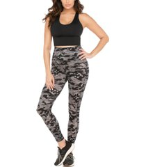 miraclesuit tummy-control performance 7/8 leggings