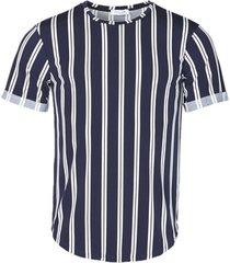 t-shirt korte mouw yurban oumarine