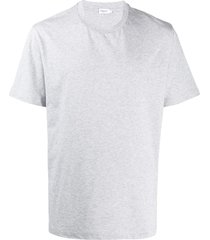 filippa k m. single crew neck t-shirt - grey