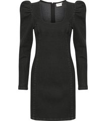 astrid short dress ye20
