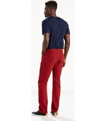 levis 501 button fly mens jeans many color red