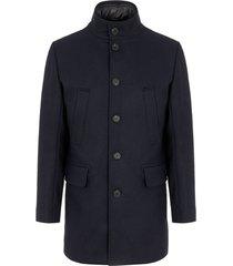 kali wool coat