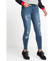 push up jeans super skinny