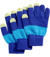 inc pair +1 tech glove set, created for macy's