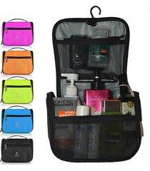 borsa da viaggio esterna del sacchetto di immagazzinaggio di viaggio del nylon delle donne