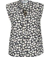 blouse morgan ota