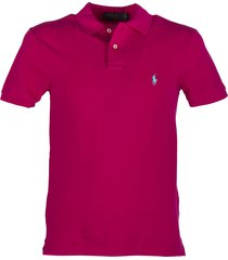 ralph lauren t-shirts and polos