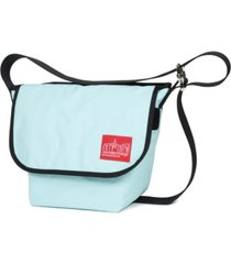 manhattan portage small downtown vintage messenger bag