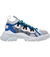 scarpe sneakers uomo orbyt descender 2.0