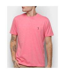 t-shirt aleatory básica ab g incolor
