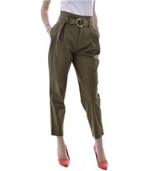chino broek guess w02b08 wcru1 laurie