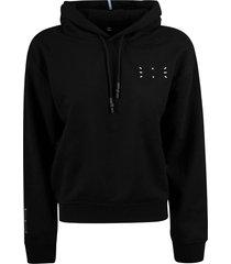 mcq alexander mcqueen classic drawstring hoodie
