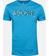 ace t-shirt - turkos