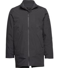 race insulated parka parka jas grijs sail racing
