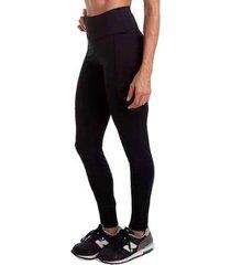 calça authen legging signature vital feminina