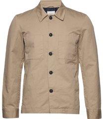 marseille linen jacket tunn jacka beige les deux