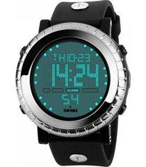 relógio masculino skmei digital 1172