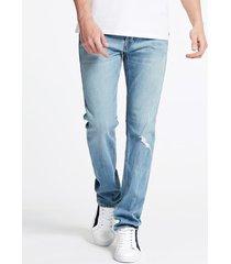 jeansy fason slim