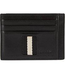 torin leather card holder