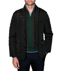 tailorbyrd men's classic quilted jacket