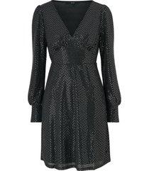 klänning vmdarling ls short dress
