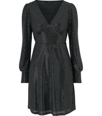klänning vmdarling ls short dress