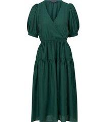 klänning slfgitta 2/4 midi dress
