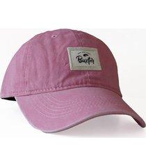 gorra  rosa buxter cap talls