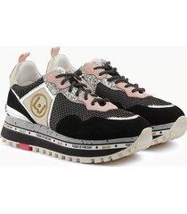 liu jo sneakers maxi alexa