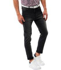 jeans casual gris arrow