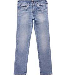 edwin ed-55 regular tapered jean   blue   i027221-wn
