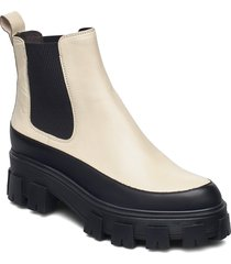 boots 6061 shoes chelsea boots creme billi bi