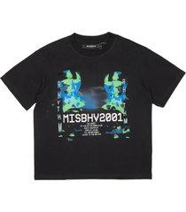 misbhv rhythm t-shirt