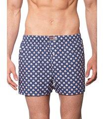 man underwear boxer piggy print