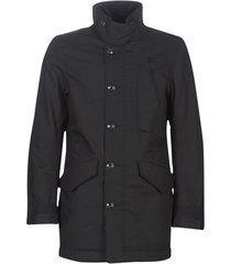 trenchcoat g-star raw scutar utility padded trench