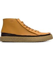camper bark, sneaker uomo, giallo , misura 46 (eu), k300362-002