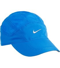 gorra para hombre dri-fit nike 234921-416 - azul