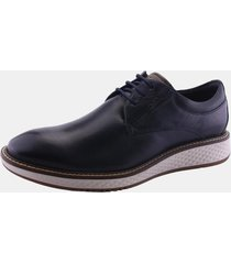 zapato play azul marino ferracini