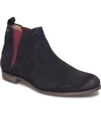 humble shoes chelsea boots svart sneaky steve